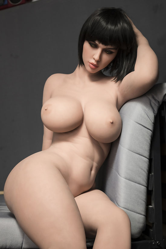 Jasmine sex doll in TPE