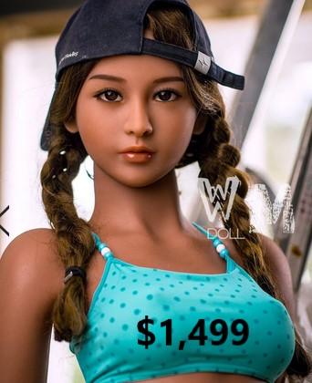 cheaper love dolls in TPE