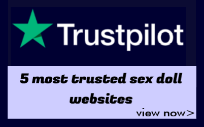 Sex doll companies with the best reviews